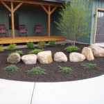 Residential: Design / Build Landscaping